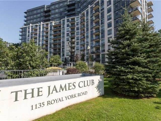 The James Club